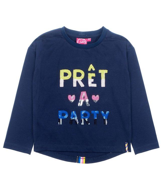 Jubel Crop Top Pret-A-Party