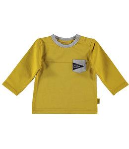 B.E.S.S.  Shirt Pocket