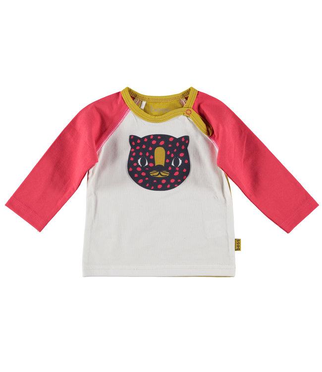 B.E.S.S.  Shirt Tiger