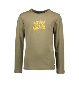 Like Flo Shirt Jersey Army