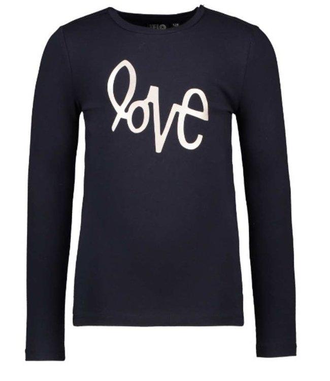 Like Flo Shirt Love