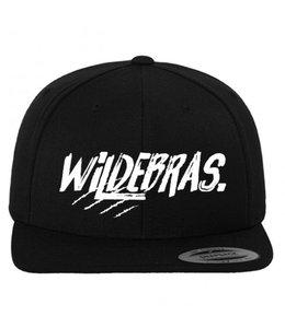 KMDB Snapback Wildebras