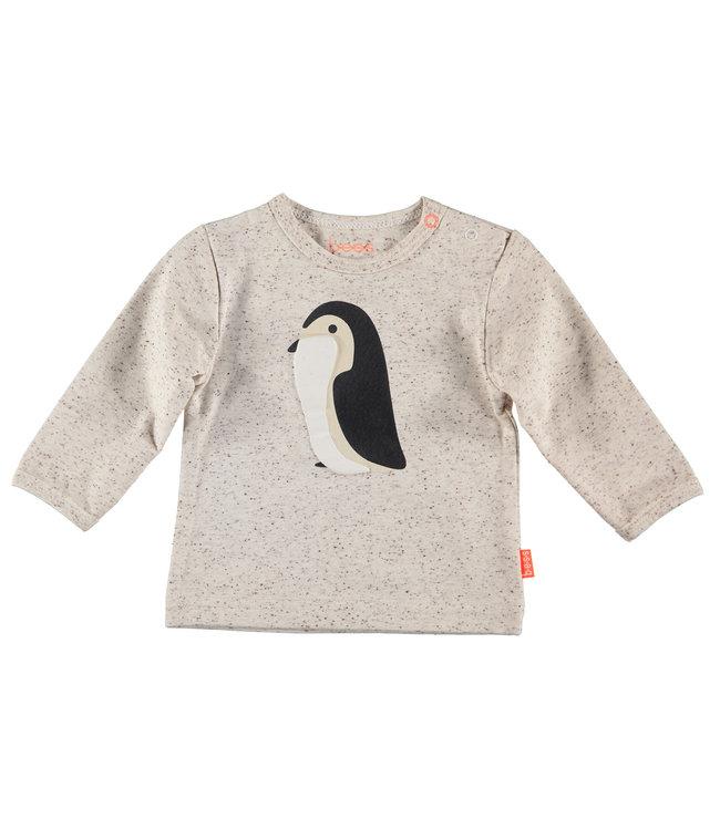B.E.S.S.  Shirt Penguin