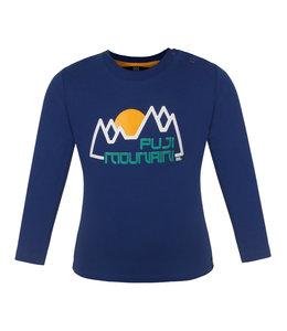Beebielove Shirt Fuij Mountain