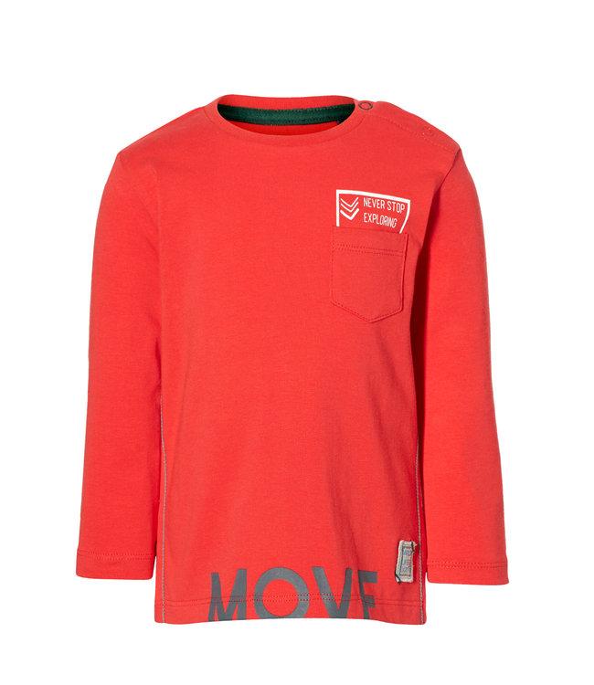 Quapi  Shirt Edwin