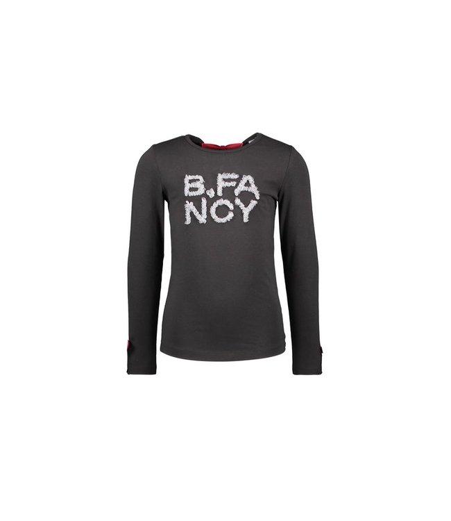 B.Nosy Shirt B.Fancy Zwart