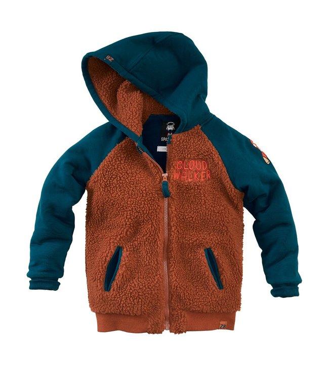 Z8 Teddy Vest Oliver
