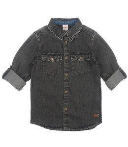 Sturdy Overhemd Zwart