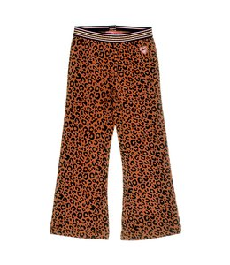 Jubel Broek Flared Animal Attitude