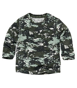 Quapi Newborn Shirt Zack