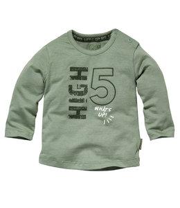 Quapi Newborn Shirt Zain