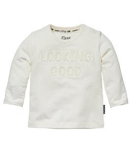Quapi Newborn Shirt Zee