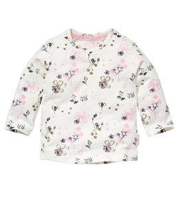 Quapi Newborn Shirt Zenna