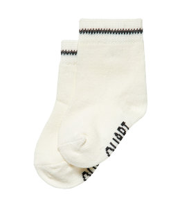 Quapi Newborn Sokken Zyaan