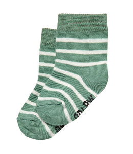 Quapi Newborn Sokken Zyan