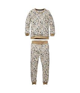 Quapi  Pyjama Puck Wit