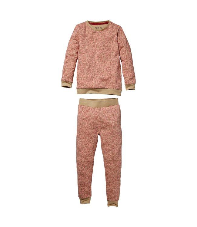 Quapi  Pyjama Puck Roze