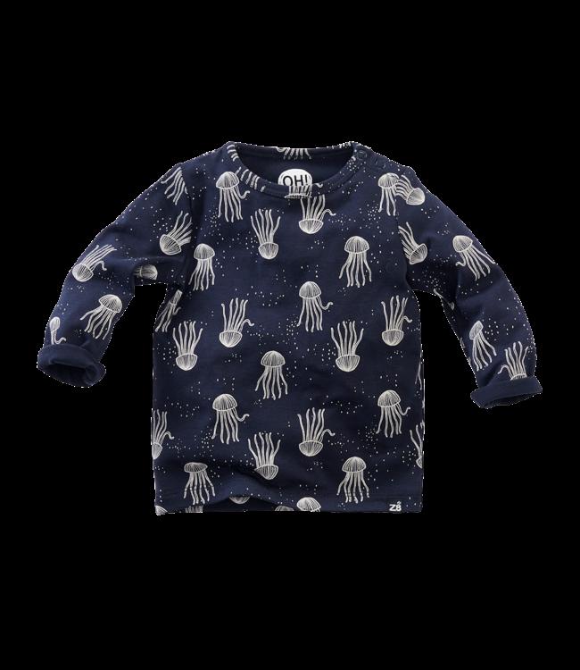 Z8 newborn Shirt Catalpa