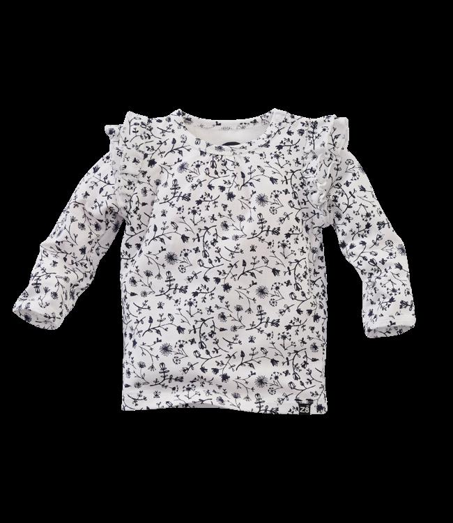 Z8 newborn Shirt Mockingbird