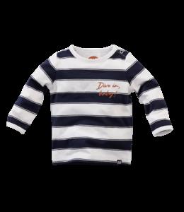 Z8 newborn Shirt Ocean