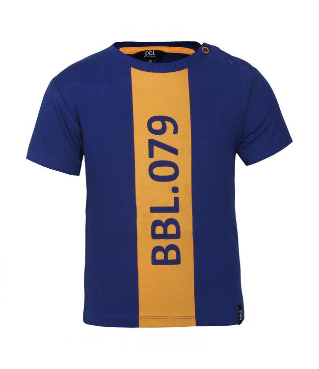Beebielove Shirt Blauw