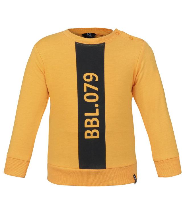 Beebielove Trui Oranje