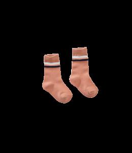 Z8 Sokken Saffron Bruin