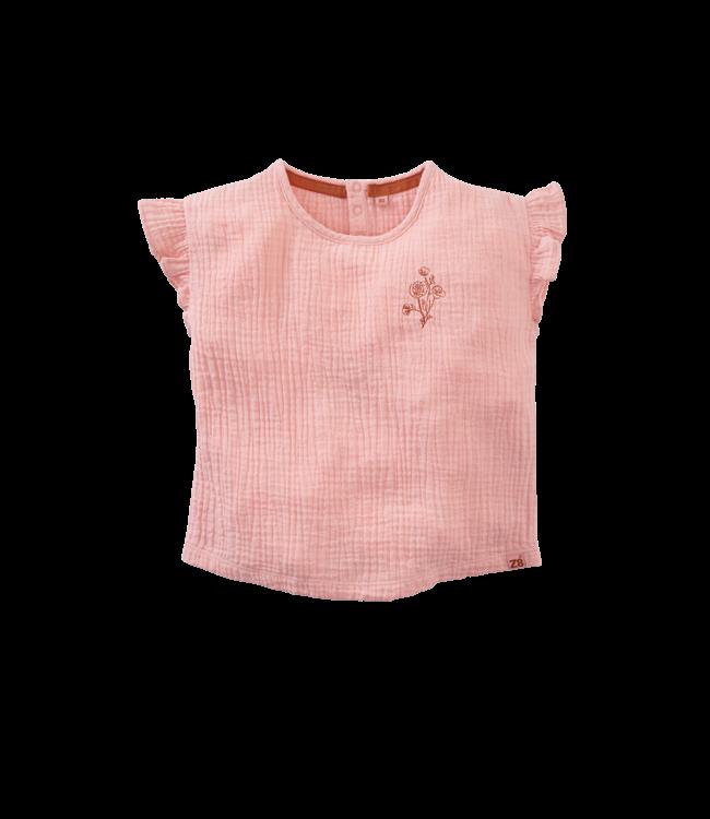Z8 Shirt Cyclamen