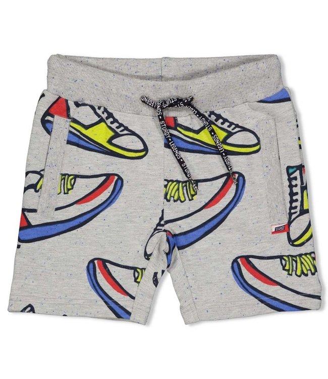 Sturdy Shorts AOP Playground