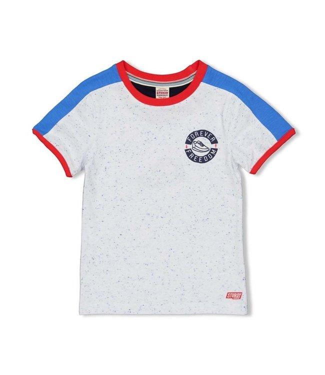 Sturdy T-shirt Forever Playground