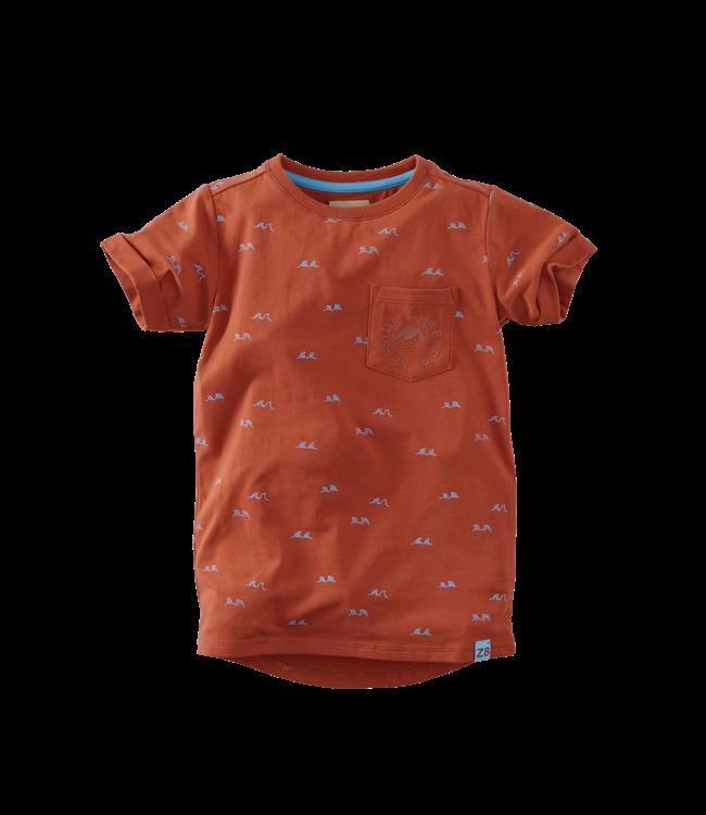 Z8 Shirt Flip