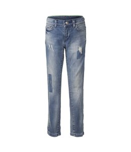 Jumping The Couch Broek Denim