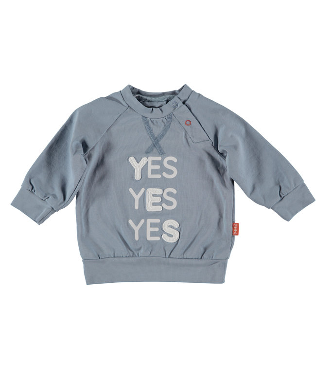 B.E.S.S.  Trui Yes Yes Yes