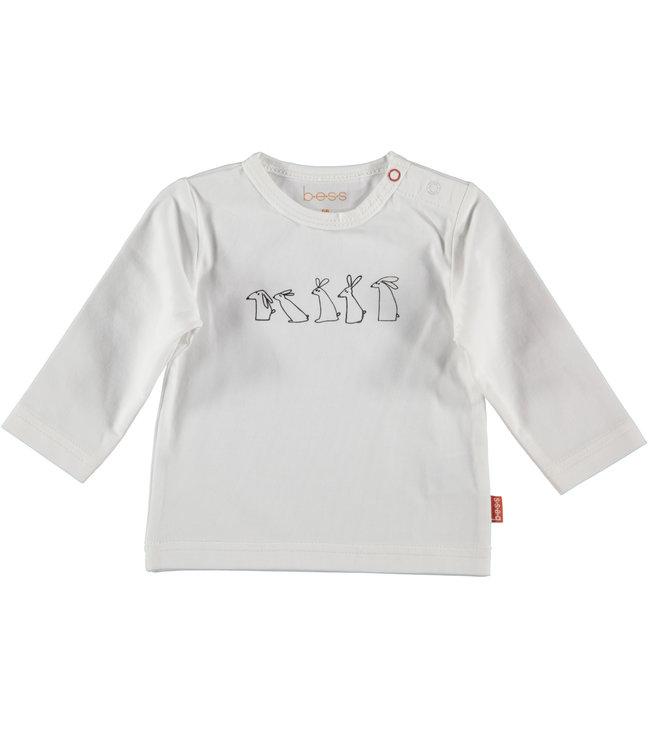 B.E.S.S.  Shirt Rabbit