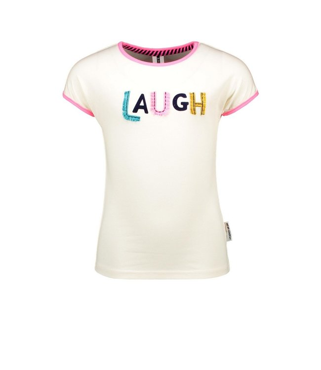 B.Nosy Shirt Laugh