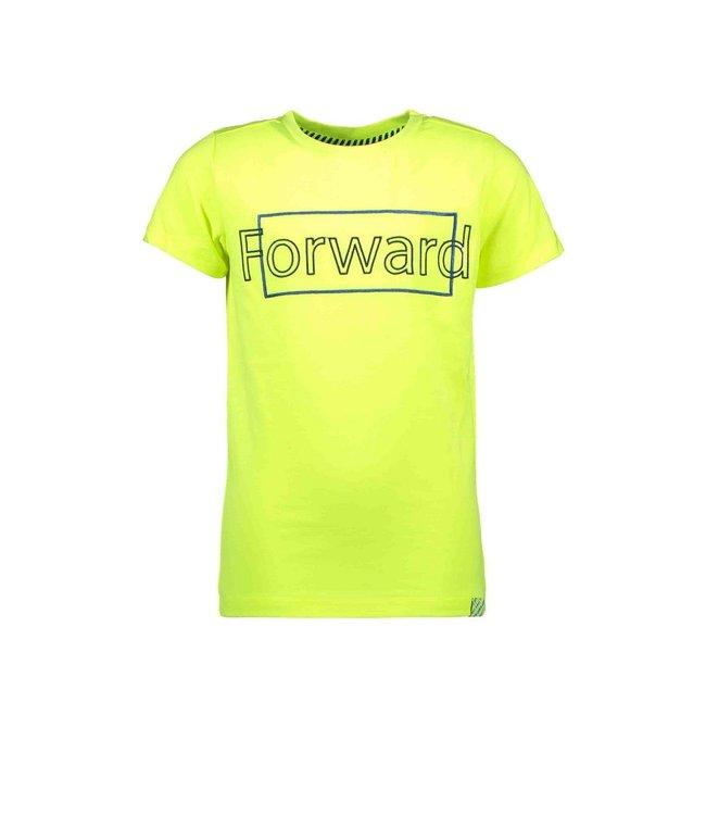 B.Nosy Shirt Forward