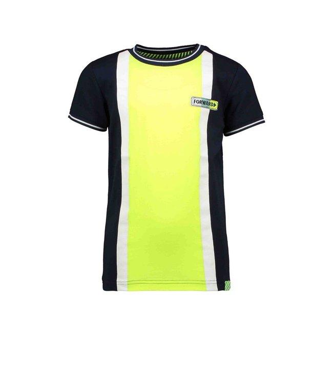 B.Nosy Shirt Safety Yellow