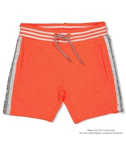 Sturdy Shorts Happy Camper Koraal
