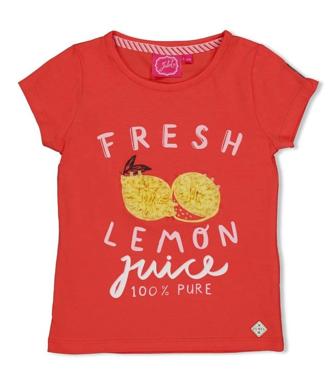 Jubel T-Shirt Fresh Tutti Frutti