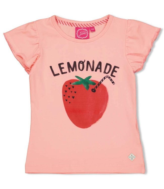 Jubel T-Shirt Lemonade Tutti Frutti