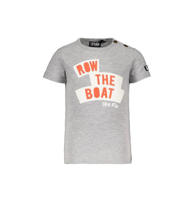 Like Flo Jersey Shirt Row