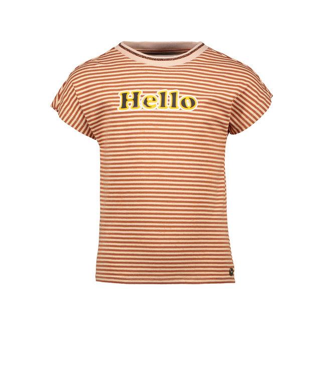 Like Flo Shirt Streep YD