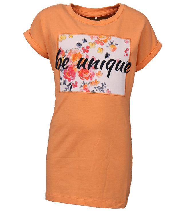Name IT  Tuniek Jalin Oranje