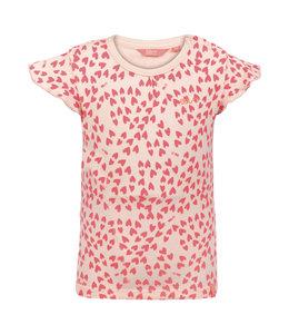 Beebielove Shirt Hearts