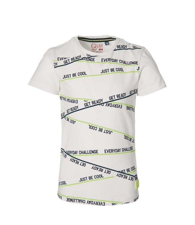 Quapi  Shirt Feller