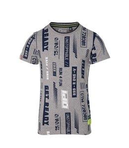 Quapi  Shirt Fabiano