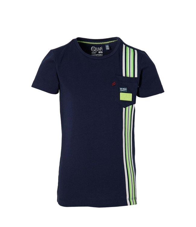 Quapi  Shirt Fane