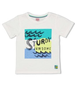 Sturdy T-shirt Sturdy Smile & Wave