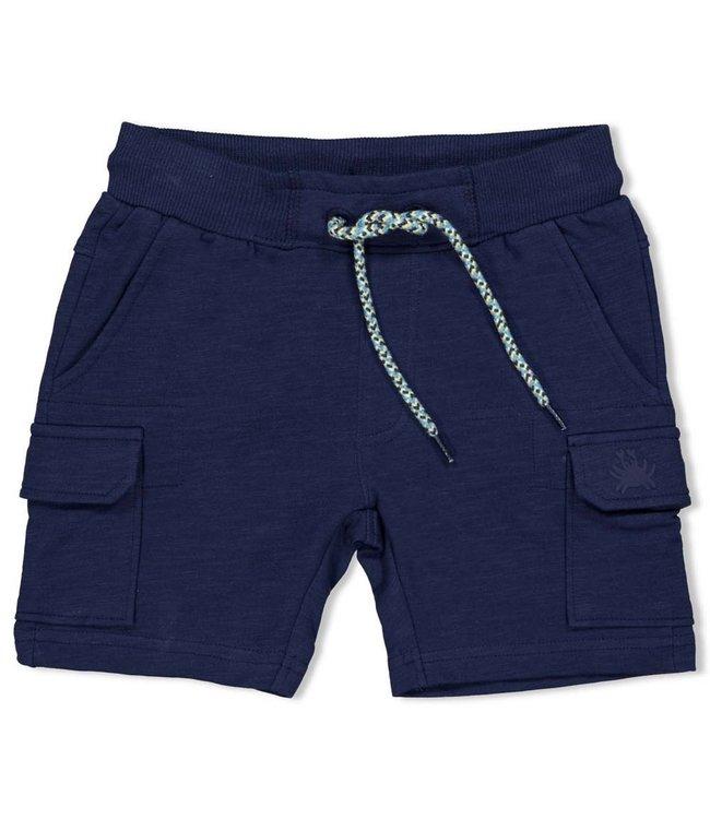 Sturdy Shorts Smile & Wave