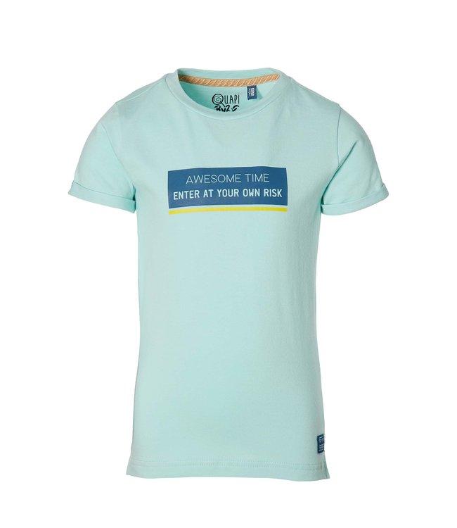 Quapi  Shirt Fiont
